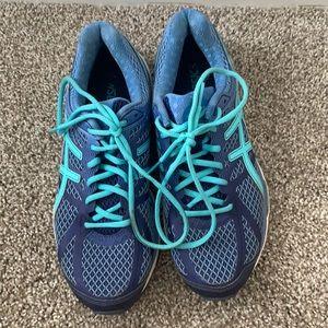 Women's Asics Running Shoes